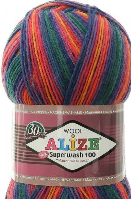 Superwash 100 4409
