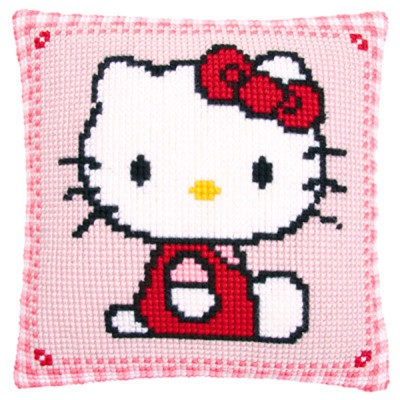 Подушка Hello Kitty PN-0147565